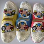 รองเท้าเด็กเปิดส้น ไซส์เด็กโต คู่ละ 48 บาท