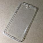 เคสนิ่มใส (หนา 0.3 mm) HTC One E9 Plus