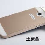 Case Samsung Galaxy Grand 2 แบบประกอบ 2 ชิ้น ขอบเคสโลหะ Bumper + พร้อมแผ่นฝาหลัง PC สวยมากๆ ราคาถูก ราคาส่ง ราคาปลีก