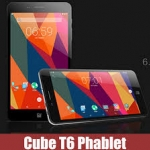 Cube T6 / 8GB (Black/White)