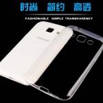 Case Samsung Galaxy J1 ซิลิโคน TPU แบบใสบางเฉียบโชว์ตัวเครื่องได้เต็มที่ Super Slim ราคาถูก ราคาส่ง