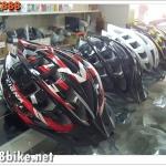 หมวกจักรยาน CIGNA WT888(In-mold) 31รูระบายอากาศ