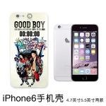 Case iPhone6 Good Boy
