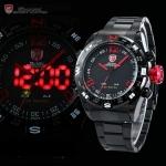 นาฬิกาข้อมือชายแฟชั่น Shank Sport watch SH101