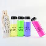My Bottle กระบอกน้ำสุดฮิต - GOT7