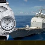 นาฬิกาข้อมือชาย SHARK ARMY SAW054