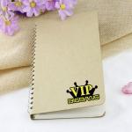 สมุดโน๊ต BIGBANG VIP