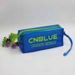 กระเป๋าดินสอเรืองแสง CNBLUE สีน้ำเงิน