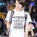 เสื้อ With Super Junior
