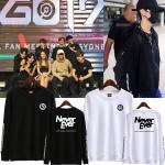 เสื้อแขนยาว (Sweater) GOT7 Fan Meeting 2017