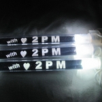 Lightstick/แท่งไฟ 2PM