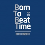 BTOB - 2015-16 BTOB Born To Beat TIME CONCERT DVD (Photobook+DVD)