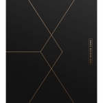 [DVD] EXO - EXO's SECOND BOX (4DVD)
