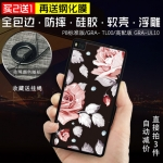 case huawei p8 พลาสติก TPU สกรีนลายกราฟฟิค สวยงาม สุดเท่ ราคาถูก (ไม่รวมสายคล้อง)