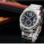 นาฬิกาข้อมือผู้ชาย automatic Kronen&Söhne KS064