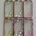 เคส iPhone 6 / 6s รุ่น เคสนิ่ม TPU ลายดอกไม้