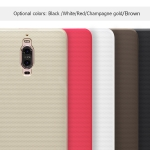 เคส Huawei Mate 9 Pro ยี่ห้อ Nillkin รุ่น Super Frosted