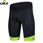 กางเกงขาสั้น CHEJI เป้าเจล COOLMAX (เกาหลี),CJ-CT-2185-2 สวมใส่สบาย ทนทาน