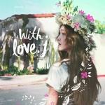 Jessica - Mini Album Vol.1 [With Love, J]