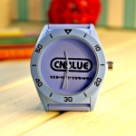 นาฬิกา CNBLUE (กันน้ำ) สีฟ้า