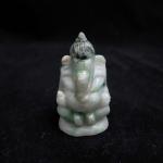 พระพิฆเนศวรหยกแกะสลัก (Lord Ganesha Craving Jade)