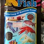 King fish อาหารปลาชนิดจม 60 กรัม