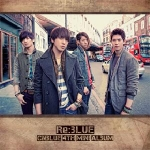 CNBLUE - Mini Album Vol.4 [Re:BLUE]