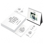 TVXQ 2015 Official Season's Greetings