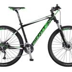 จักรยานเสือภูเขา SCOTT ASPECT 740 27 สปีด 2017