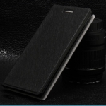 Black Original Flip Cover Case For THL W11,THL Monkey King, W11 Monkey Smartphone