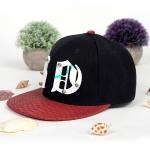 หมวก GD ปีกแดง