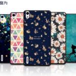 Case Huawei Ascend P7 พลาสติก TPU สกรีนลายกราฟฟิค สวยงาม สุดเท่ ราคาถูก (ไม่รวมสายคล้อง)