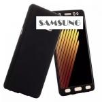 เคส Samsung Galaxy Note 4 พลาสติกเคลือบเมทัลลิคแบบประกบหน้า - หลังสวยงามมากๆ ราคาถูก