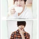 หมอน Lee Minho (3)