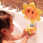 ของเล่นฝักบัวอาบน้ำ คละสี (ร้านจีนเลือกสีให้) แพ็ค 3 อัน