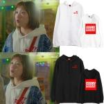 เสื้อฮู้ด (Hoodie) My Youth ในซีรี่ย์ Weightlifting Fairy Kim Bok-Joo