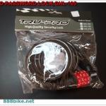 สายล็อคจักรยานแบบรหัส TRU-PRO ,pasword lock ,GHL-105