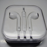 Apple Earpods with Remote