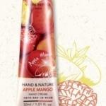 ์Nature Republic Hand Cream :Apple Mango