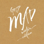GOT7 - Mini Album Repackage [MAD Winter Edition] Marry Ver.