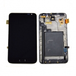 เปลี่ยนจอ Samsung Galaxy Note1 N7000 จอแตก ไม่เห็นภาพ