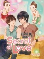 Secret of love by Sake