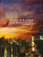 There is a light that never goes out By CN9095