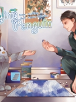 Flying Penguin By Snufflehp