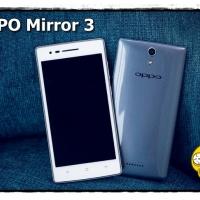 Case OPPO Mirror 3