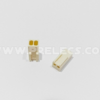Housing Connector 2.54mm