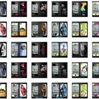 ฟิล์มกันรอย iphone 5 / 5s