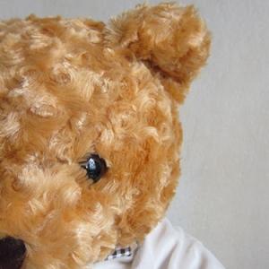 ตุ๊กตาหมี My Love ขนาด 60 เซน สีน้ำตาล