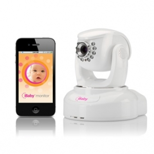 iBaby Monotor