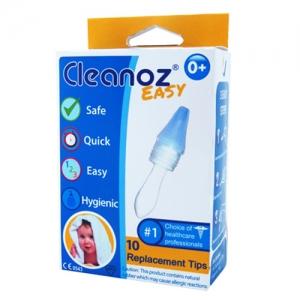 หัวดูดลูกโป่ง สำหรับ Cleanoz เครื่องดูดน้ำมูกอัตโนมัติ